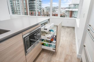 Photo 13: 507 60 Saghalie Rd in : VW Songhees Condo for sale (Victoria West)  : MLS®# 866406