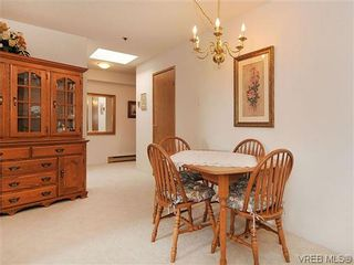 Photo 6: 414 1560 Hillside Ave in VICTORIA: Vi Oaklands Condo for sale (Victoria)  : MLS®# 620343