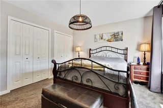 Photo 22: 30 RIVER HEIGHTS Link: Cochrane Row/Townhouse for sale : MLS®# A1071070