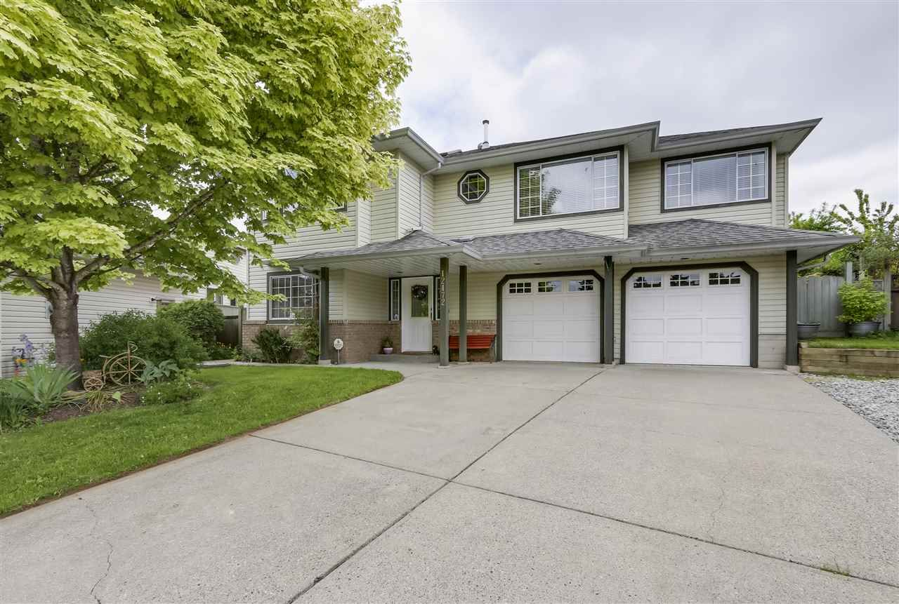 Main Photo: 12472 231A STREET in : East Central House for sale : MLS®# R2270611