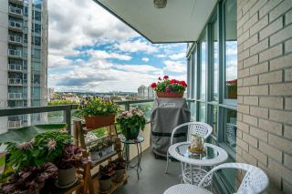 """Photo 17: 1108 63 KEEFER Place in Vancouver: Downtown VW Condo for sale in """"EUROPA"""" (Vancouver West)  : MLS®# R2590498"""