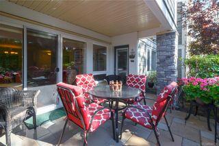 Photo 15: 105 535 Heatherdale Lane in Saanich: SW Royal Oak Condo for sale (Saanich West)  : MLS®# 844728
