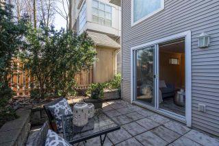 """Photo 17: 4 3150 W 4TH Avenue in Vancouver: Kitsilano Condo for sale in """"Avanti"""" (Vancouver West)  : MLS®# R2449257"""