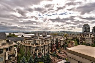 Photo 14: 406 285 ROSS DRIVE in New Westminster: Fraserview NW Condo for sale : MLS®# R2059721