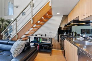 """Photo 4: 1213 933 SEYMOUR Street in Vancouver: Downtown VW Condo for sale in """"The Spot"""" (Vancouver West)  : MLS®# R2572582"""