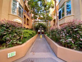 Photo 6: SAN DIEGO Condo for sale : 1 bedrooms : 2400 5Th Ave #312
