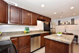 """Photo 5: U3 238 E 10TH Avenue in Vancouver: Mount Pleasant VE Condo for sale in """"STUDIO 10"""" (Vancouver East)  : MLS®# R2090056"""