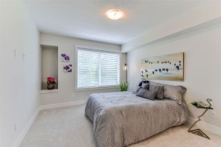 """Photo 13: 207 16528 24A Avenue in Surrey: Grandview Surrey Townhouse for sale in """"NOTTING HILL"""" (South Surrey White Rock)  : MLS®# R2275092"""