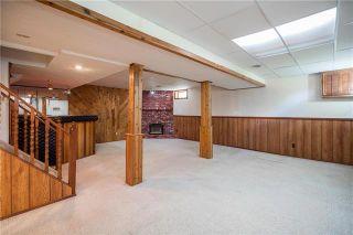 Photo 17: 67 Allendale Drive in Winnipeg: Richmond West Residential for sale (1S)  : MLS®# 1915651