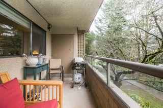 "Photo 12: 103 1690 AUGUSTA Avenue in Burnaby: Simon Fraser Univer. Condo for sale in ""Augusta Grove"" (Burnaby North)  : MLS®# R2036867"