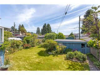 Photo 16: 1246 Kings Av in West Vancouver: Ambleside House for sale : MLS®# V1129618