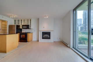 """Photo 5: 603 1225 RICHARDS Street in Vancouver: Downtown VW Condo for sale in """"Eden"""" (Vancouver West)  : MLS®# R2586394"""
