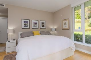 """Photo 10: 202 988 KEITH Road in West Vancouver: Park Royal Condo for sale in """"EVELYN"""" : MLS®# R2543771"""