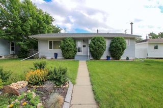 Main Photo: 10 Fairway Avenue: Red Deer Detached for sale : MLS®# A1127394