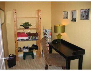 """Photo 2: 301 2288 MARSTRAND AV in Vancouver: Kitsilano Condo for sale in """"DUO"""" (Vancouver West)  : MLS®# V584556"""