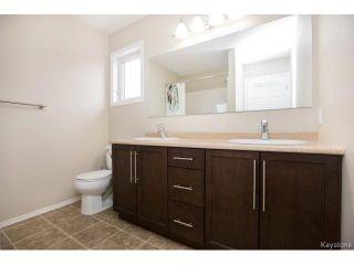 Photo 17: 198 Moonbeam Way in Winnipeg: Sage Creek Residential for sale (2K)  : MLS®# 1703291