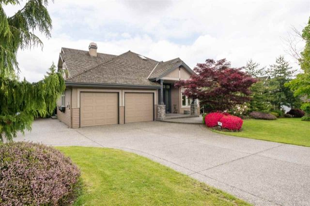 Main Photo: 3603 SOMERSET CRESCENT in : Morgan Creek House for sale (South Surrey White Rock)  : MLS®# R2203529
