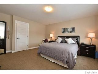 Photo 30: 5325 DEVINE Drive in Regina: Lakeridge Addition Single Family Dwelling for sale (Regina Area 01)  : MLS®# 598205