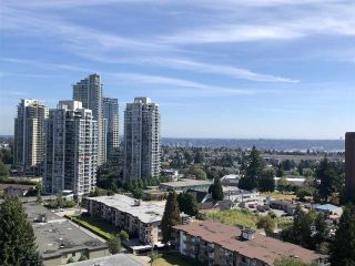 Photo 8: 1601 7178 COLLIER STREET in Burnaby: Highgate Condo for sale (Burnaby South)  : MLS®# R2492179