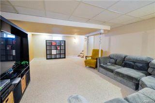 Photo 12: 1048 Edderton Avenue in Winnipeg: West Fort Garry Residential for sale (1Jw)  : MLS®# 1730994