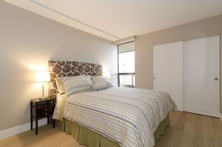 """Photo 18: 313 1490 PENNYFARTHING Drive in Vancouver: False Creek Condo for sale in """"HARBOUR COVE"""" (Vancouver West)  : MLS®# V938539"""