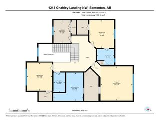 Photo 49: 1218 CHAHLEY Landing in Edmonton: Zone 20 House for sale : MLS®# E4247129