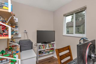 """Photo 12: 46 2736 ATLIN Place in Coquitlam: Coquitlam East Townhouse for sale in """"CEDAR GREEN ESTATES"""" : MLS®# R2619676"""