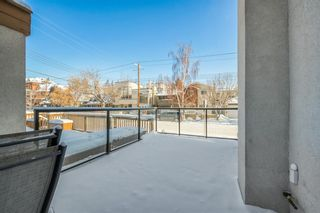 Photo 32: 104 41 6 Street NE in Calgary: Bridgeland/Riverside Apartment for sale : MLS®# A1068860