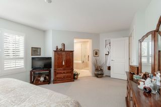 Photo 11: 90 2200 PANORAMA DRIVE in Port Moody: Heritage Woods PM Townhouse for sale : MLS®# R2393955