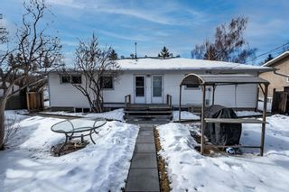 Photo 24: 1424 Rosehill Drive NW in Calgary: Rosemont Semi Detached for sale : MLS®# A1075121