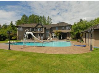 """Photo 10: 1880 169TH Street in Surrey: Pacific Douglas House for sale in """"HAZELMERE ESTATES"""" (South Surrey White Rock)  : MLS®# F1408410"""