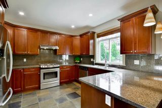 Photo 6: 1668 KNAPPEN Street in Port Coquitlam: Lower Mary Hill House for sale : MLS®# R2070462