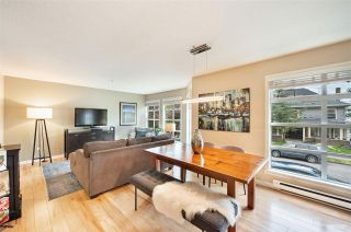 "Photo 6: 114 1236 W 8TH Avenue in Vancouver: Fairview VW Condo for sale in ""GALLERIA II"" (Vancouver West)  : MLS®# R2572661"