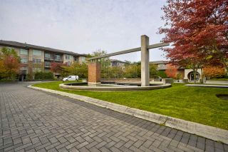 "Photo 25: 217 9288 ODLIN Road in Richmond: West Cambie Condo for sale in ""MERIDIAN GATE"" : MLS®# R2504220"