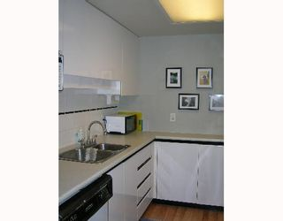 """Photo 3: 603 1500 HOWE Street in Vancouver: False Creek North Condo for sale in """"DISCOVERY"""" (Vancouver West)  : MLS®# V653046"""
