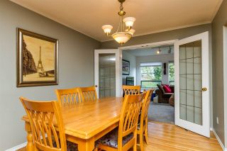 """Photo 5: 2105 CARMEN Place in Port Coquitlam: Mary Hill House for sale in """"MARY HILL"""" : MLS®# R2046927"""