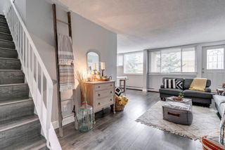 Photo 1: 212 7007 4A Street SW in Calgary: Kingsland Apartment for sale : MLS®# A1112502