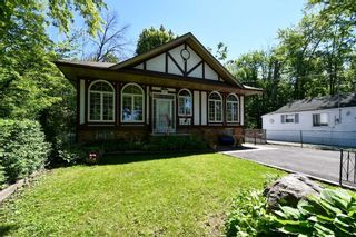Photo 3: 2629 Lakeshore Drive in Ramara: Brechin House (Bungalow-Raised) for sale : MLS®# S4794868
