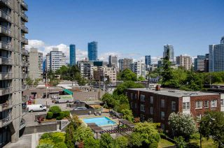 Photo 18: 604 1250 BURNABY STREET in Vancouver: West End VW Condo for sale (Vancouver West)  : MLS®# R2278336