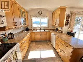 Photo 8: 1843 BEACH CRESCENT in Quesnel: House for sale : MLS®# R2611932