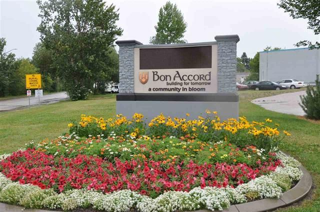 Photo 1: Photos: 4706 51 STREET: Bon Accord Land Commercial for sale (Rural Sturgeon County)  : MLS®# E4224919