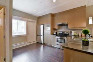 Photo 4: 43 7298 199A STREET in Langley: Willoughby Heights Townhouse for sale : MLS®# R2072853