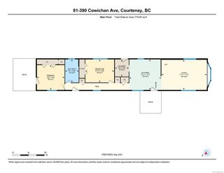 Photo 24: 81 390 Cowichan Ave in : CV Courtenay East Manufactured Home for sale (Comox Valley)  : MLS®# 875200