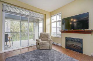 """Photo 6: 302 33328 E BOURQUIN Crescent in Abbotsford: Central Abbotsford Condo for sale in """"Nature's Gate"""" : MLS®# R2388344"""