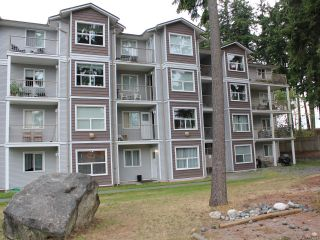 Photo 17: 207 282 BIRCH STREET in CAMPBELL RIVER: CR Campbell River Central Condo for sale (Campbell River)  : MLS®# 793297