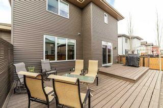 Photo 40: 13 Nault Crescent: St. Albert House for sale : MLS®# E4248384