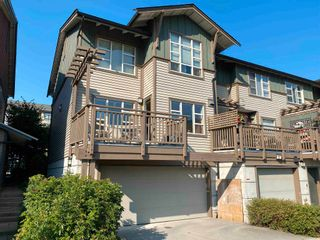 """Photo 2: 1214 VILLAGE GREEN Way in Squamish: Downtown SQ Townhouse for sale in """"TALON AT EAGLEWIND"""" : MLS®# R2599998"""