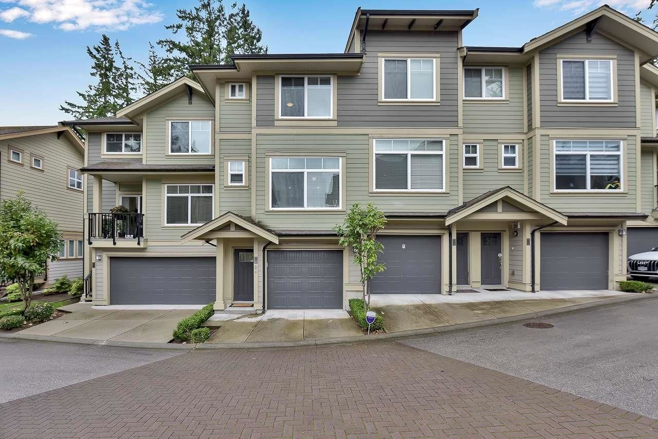 """Main Photo: 21 5957 152 Street in Surrey: Sullivan Station Townhouse for sale in """"PANORAMA STATION"""" : MLS®# R2622089"""