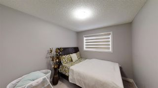 Photo 24: 1733 27 Street in Edmonton: Zone 30 Attached Home for sale : MLS®# E4227892