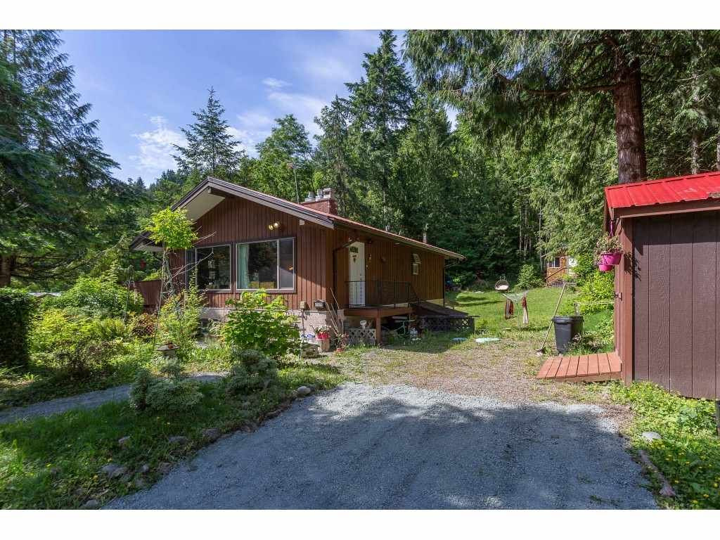 Main Photo: 50855 WINONA Road in Sardis - Chwk River Valley: Chilliwack River Valley House for sale (Sardis)  : MLS®# R2378591